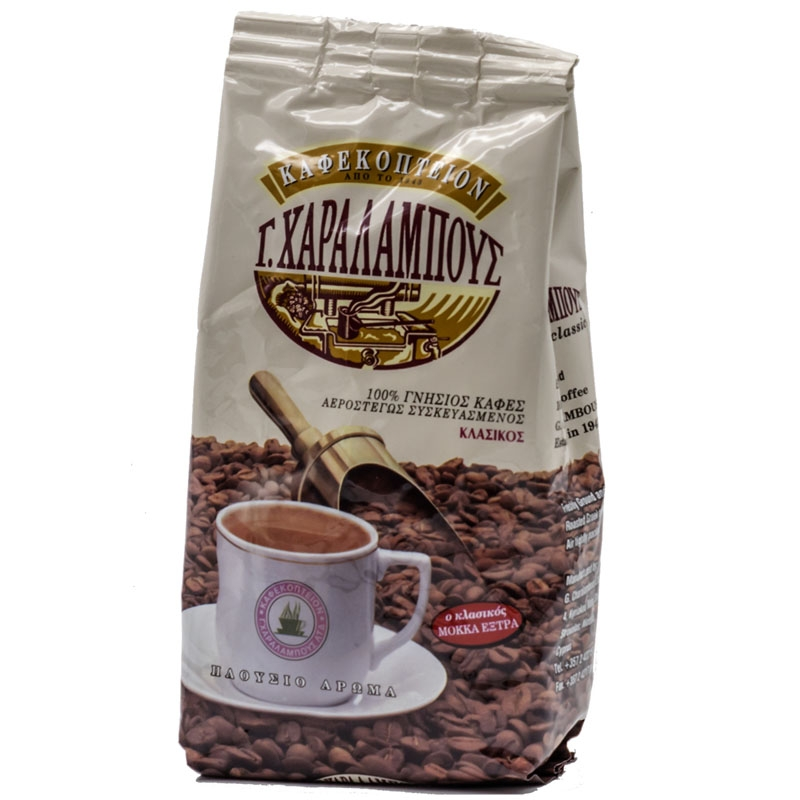 Charalambous Cafe (500g)