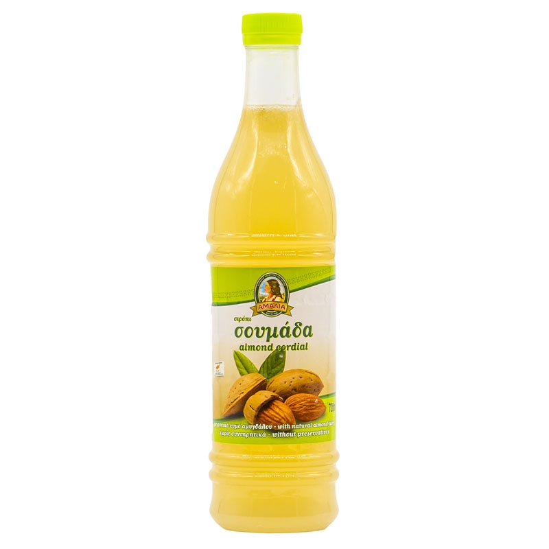 Almond Cordial (720mL)