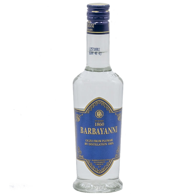 Barbayanni Blue (200ml)