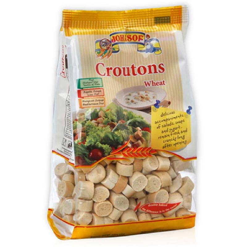 Wheat Croutons